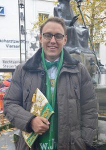 Johannes Seng (Kassierer)