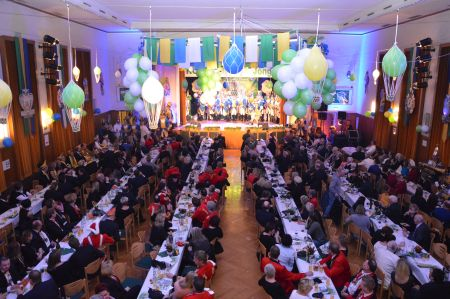 JWJ Galasitzung 2015